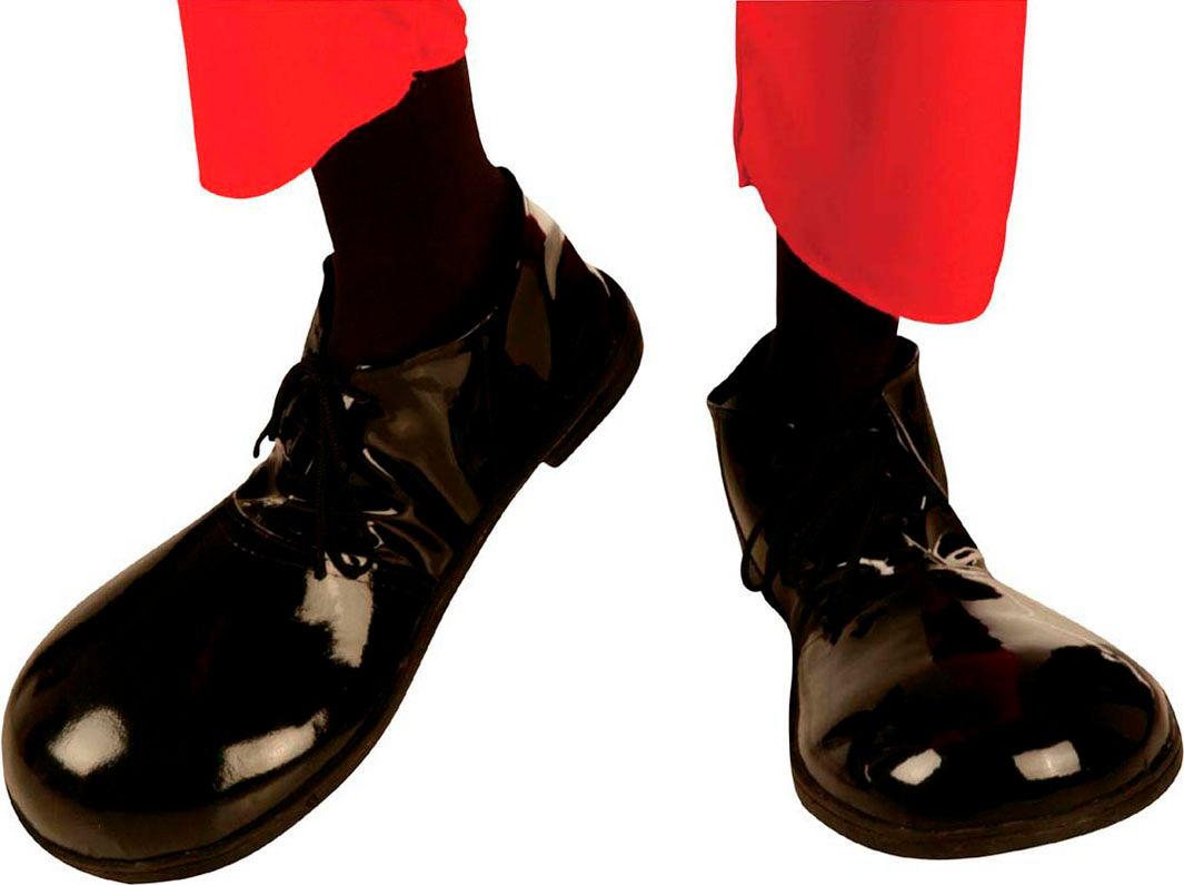 Charlie Chaplin schoenen
