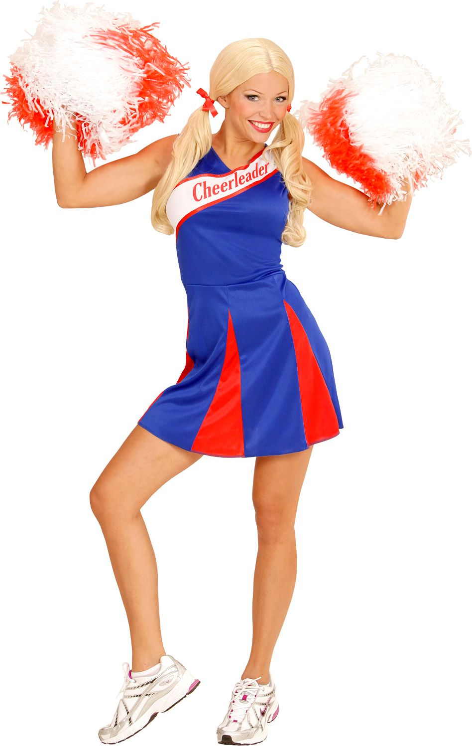 Cheerleader outfit dames