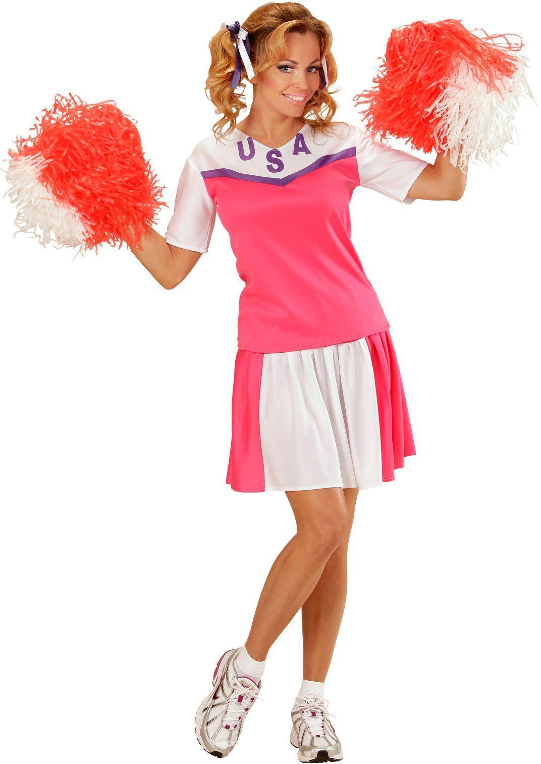 Cheerleader pakje