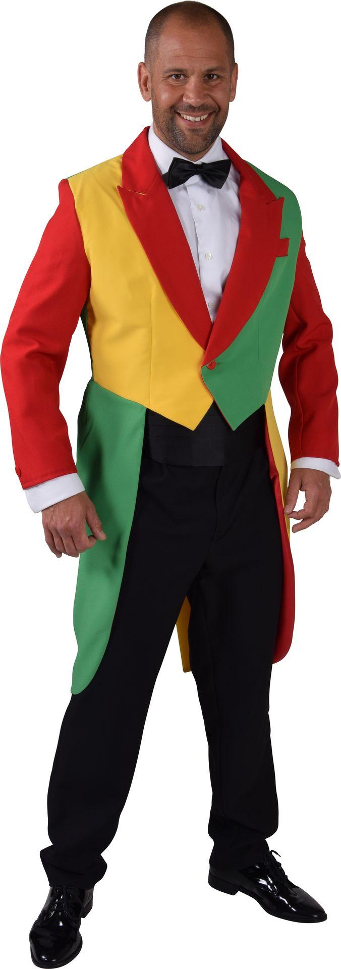 Circus directeur outfit heren