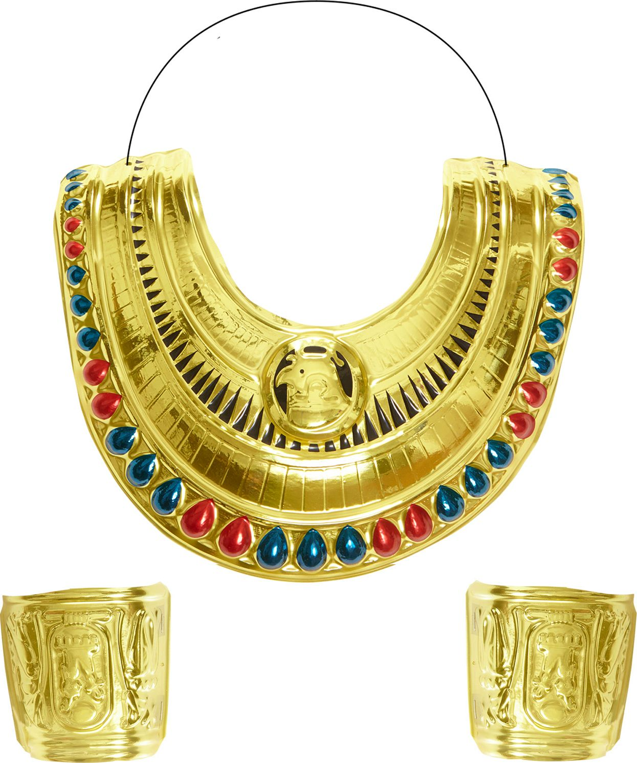 Cleopatra accessoires