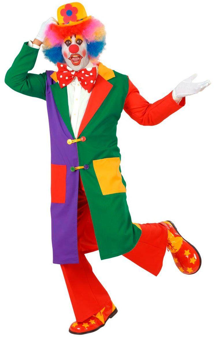 Clown carnaval