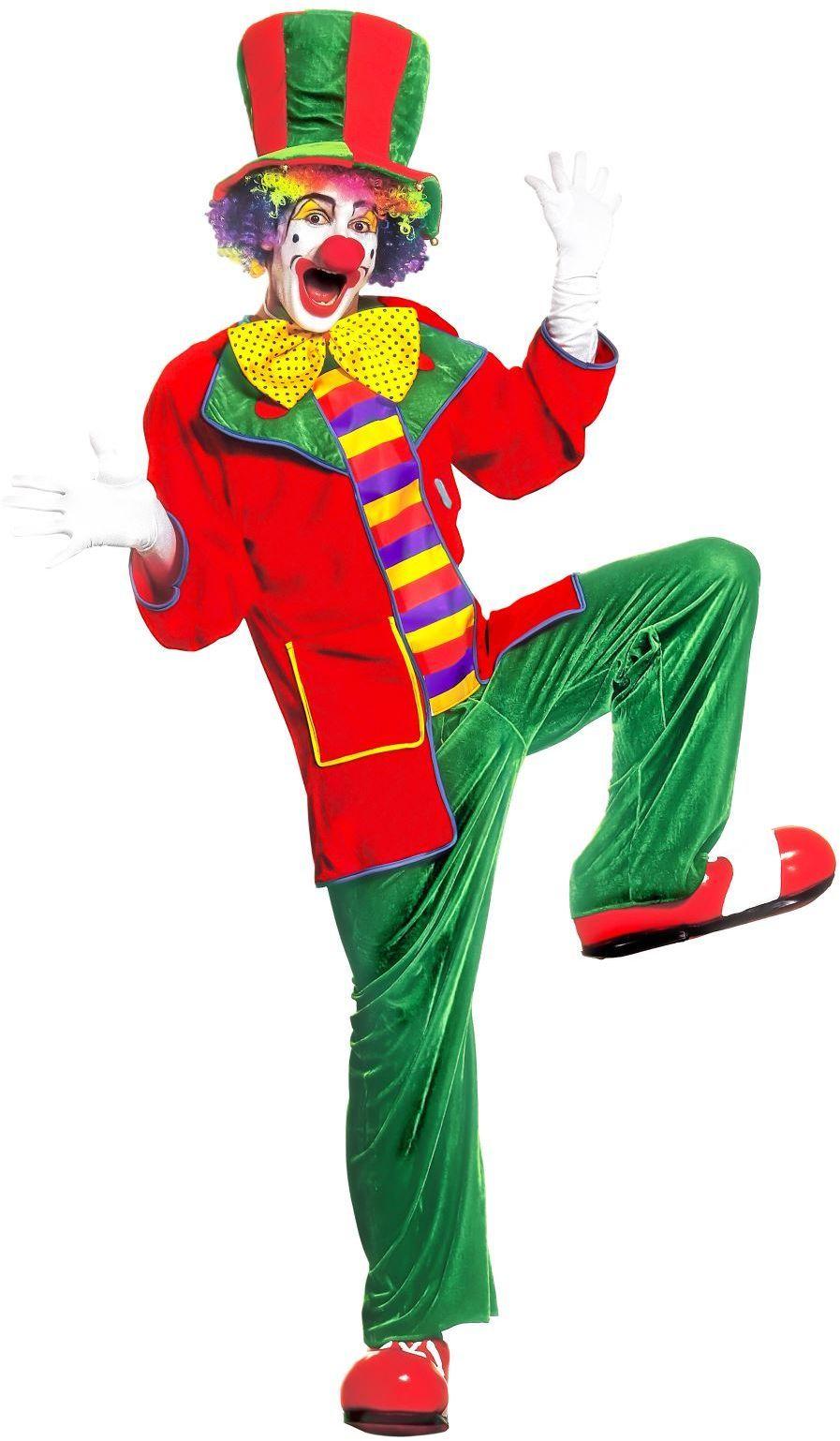 Clownpak