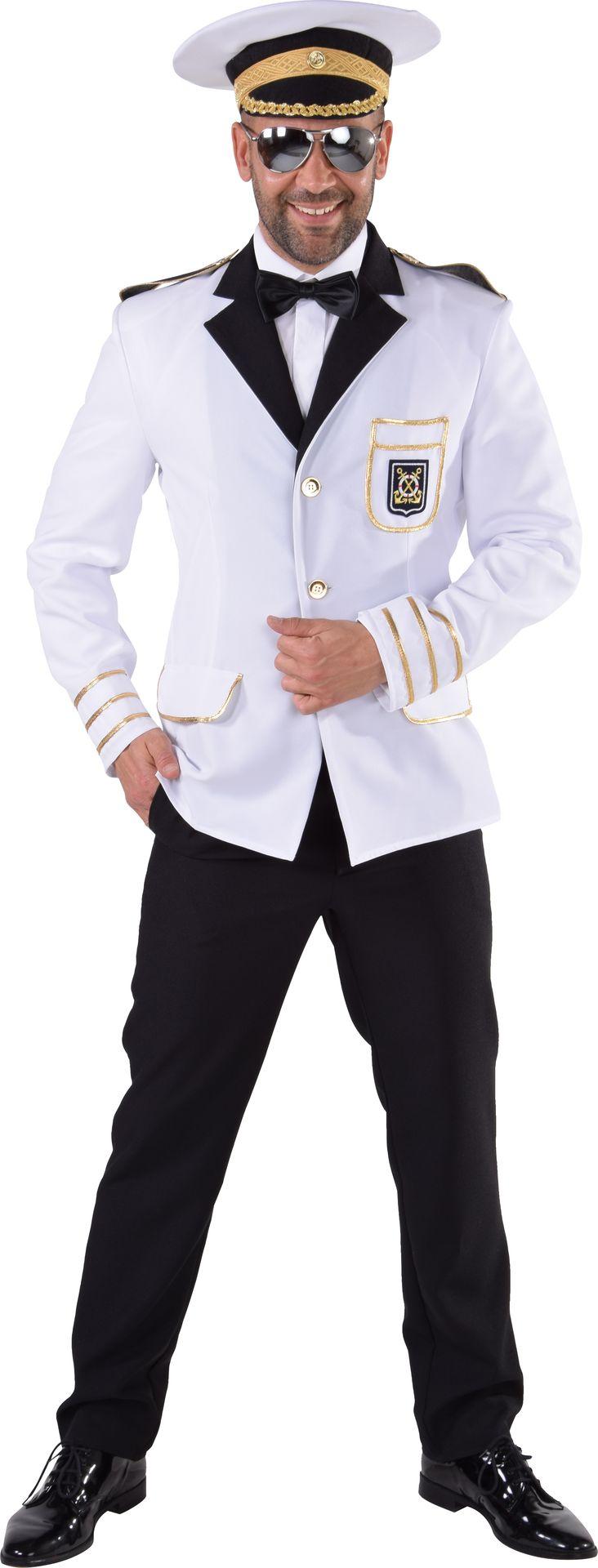 Colbert kapitein heren