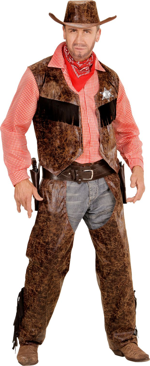 Country kleding man