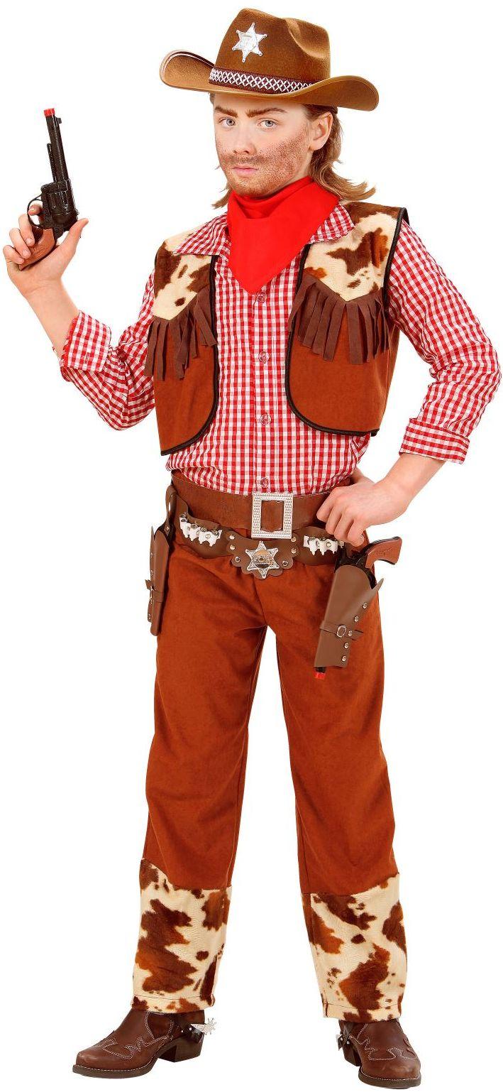 Cowboy outfit kind