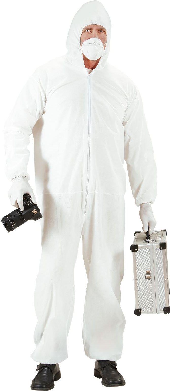 CSI carnaval pak