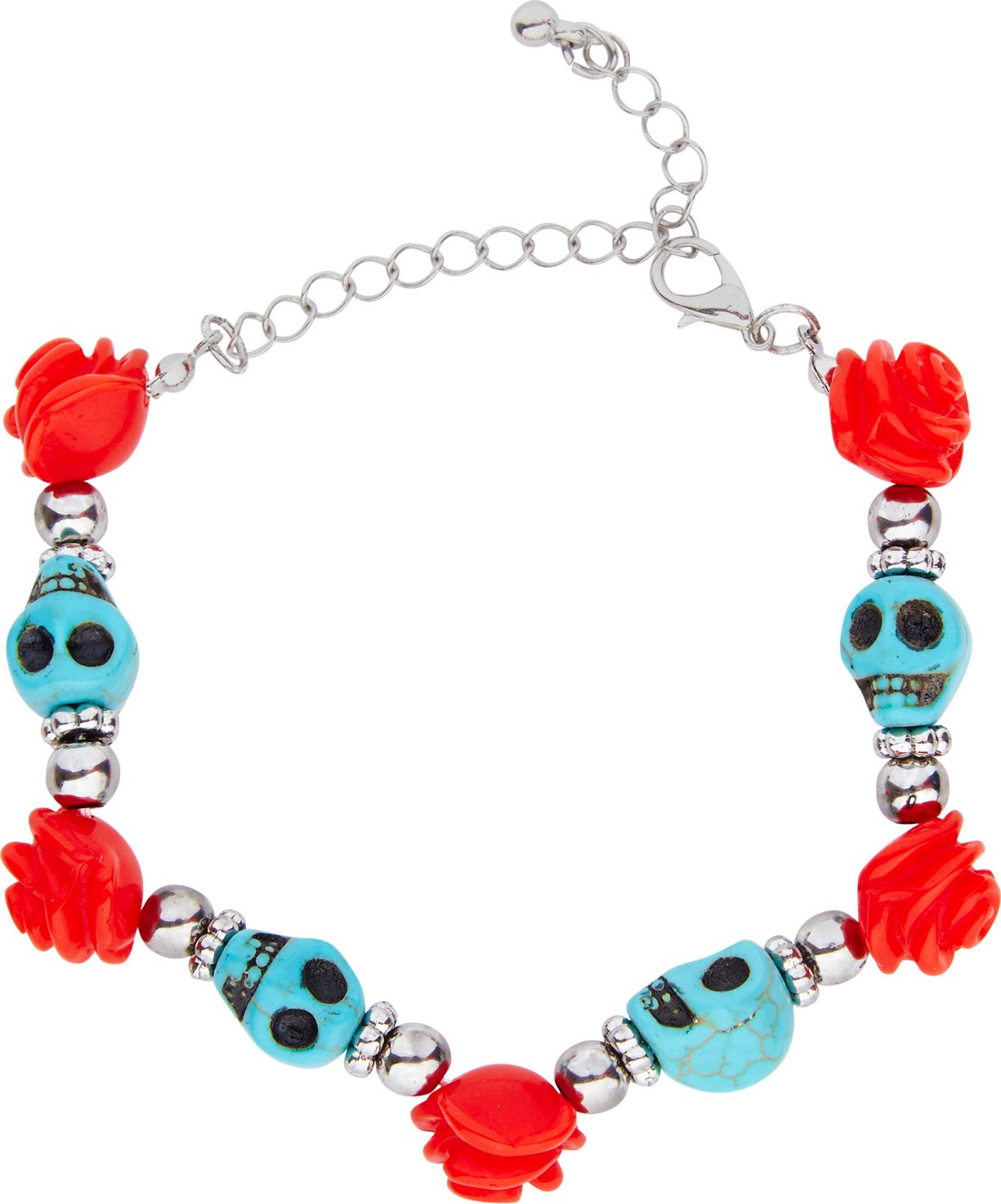Day of the dead armbandje