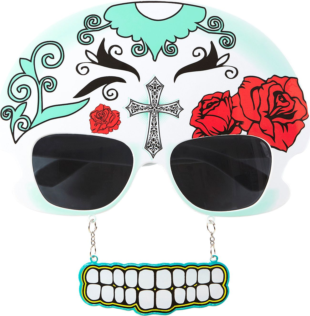Day of the dead bril