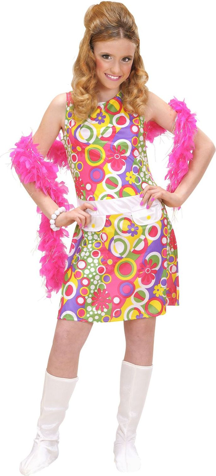 Disco jurkje 70s