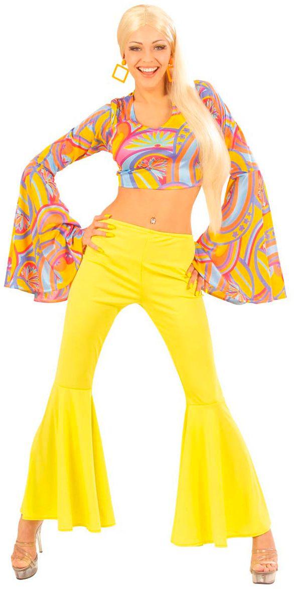 Disco kostuum