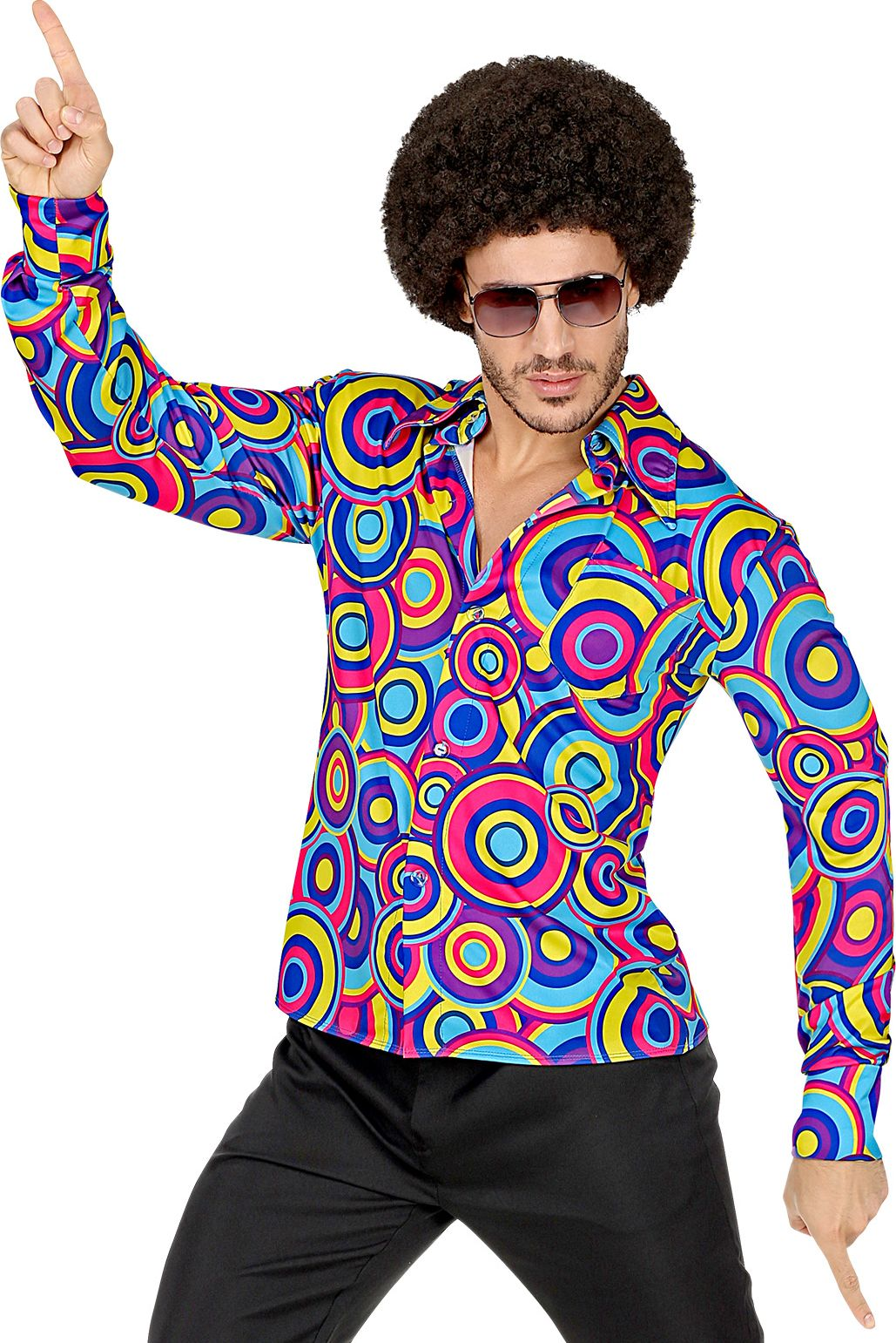 Disco outfit mannen