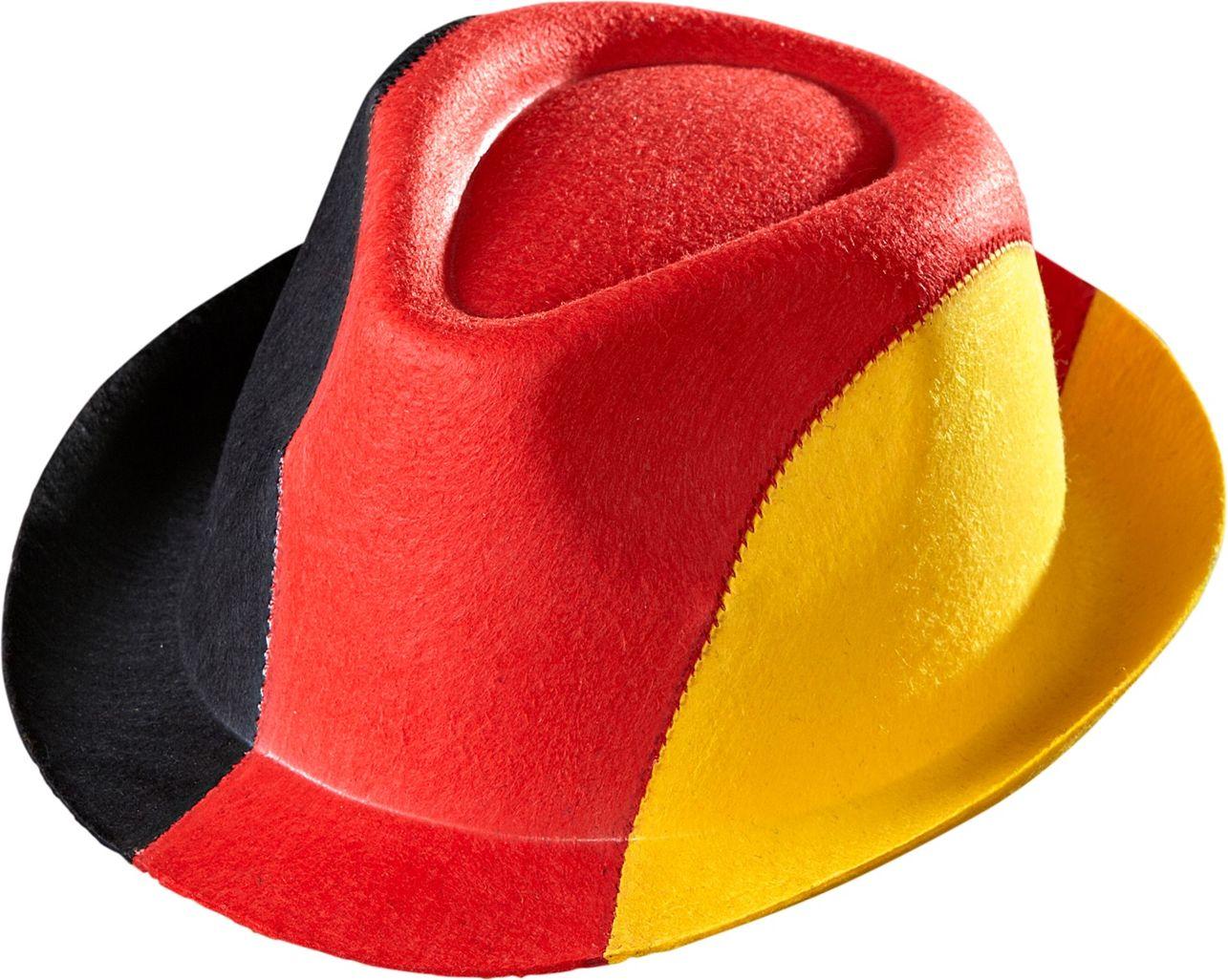 Duitse fedora