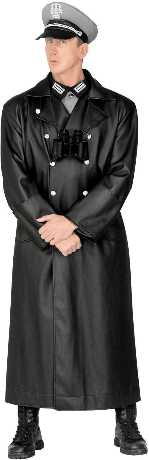 Duitse veldmaarschalk kostuum