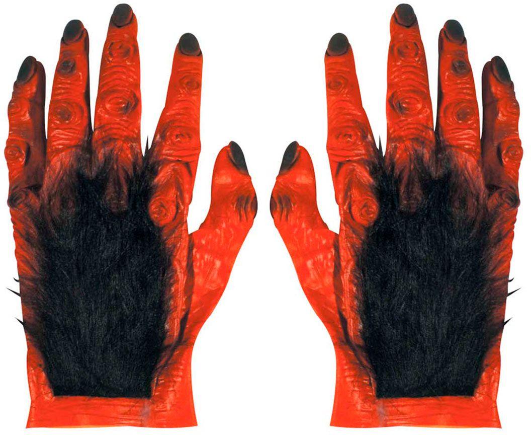 Duivel handen