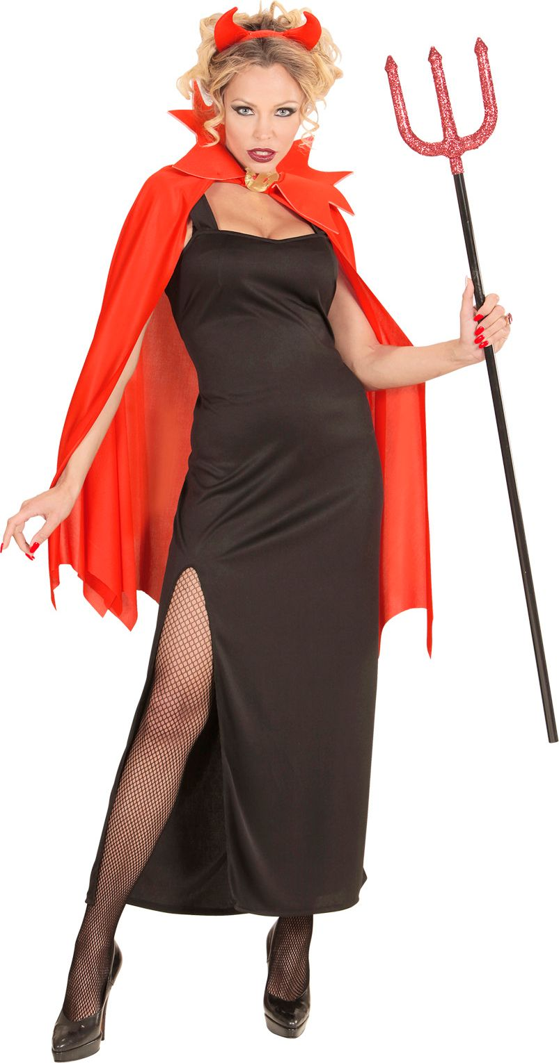 Duivel kleding dames