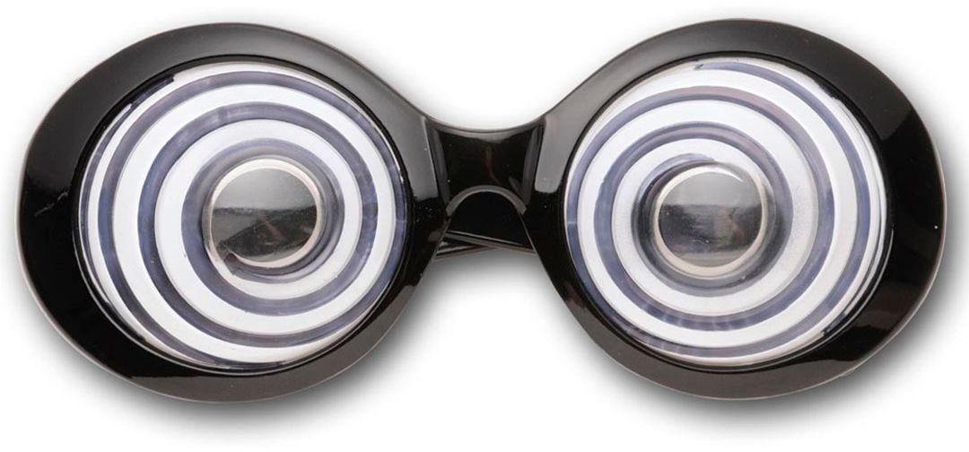 Dwangbuizen bril