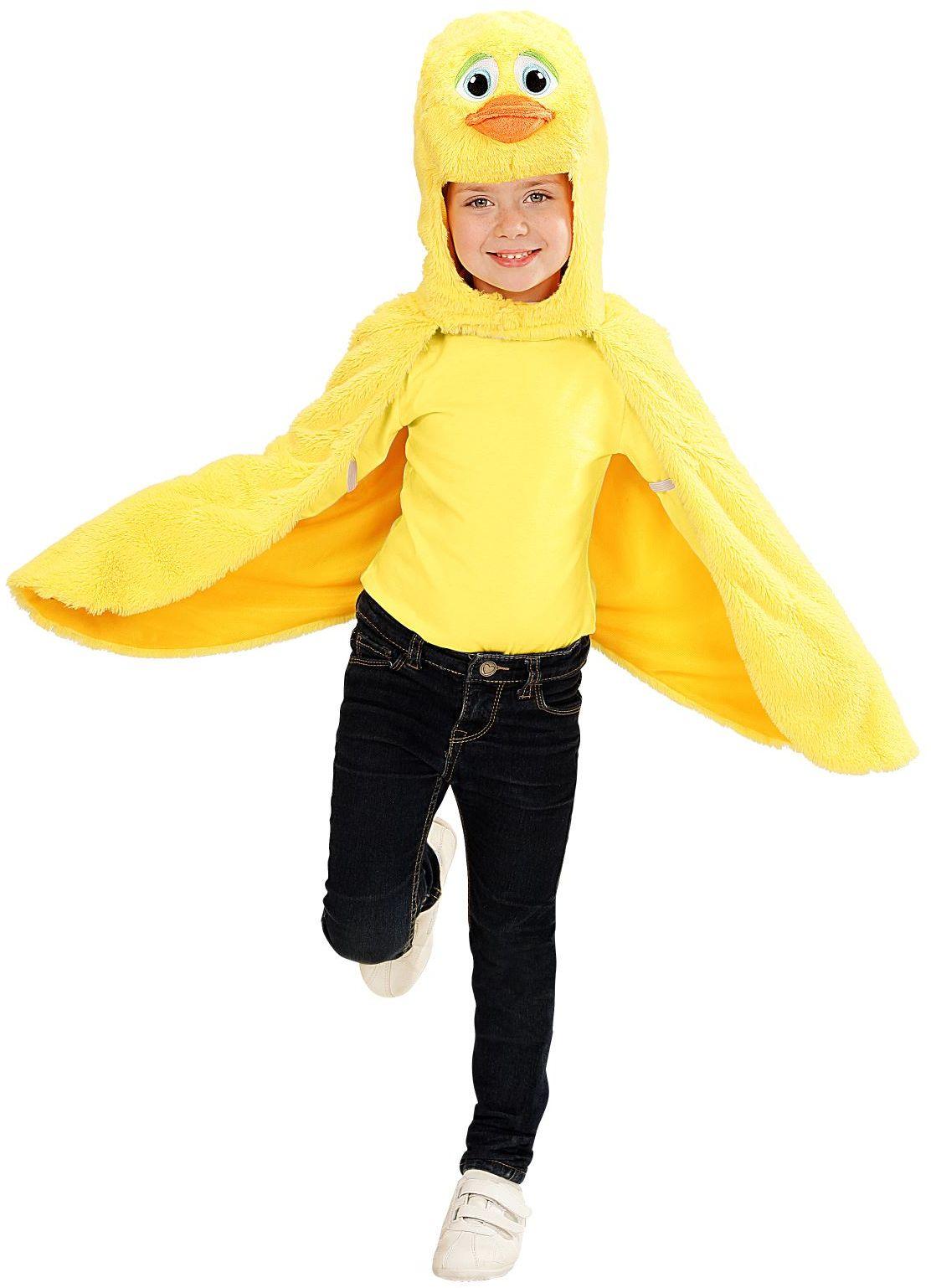 Eenden cape kind