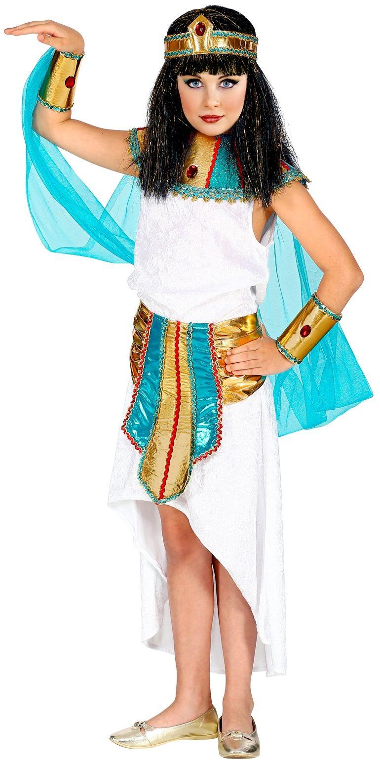 Egyptisch jurkje meisjes