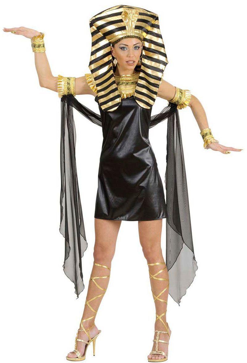 Egyptische farao dames