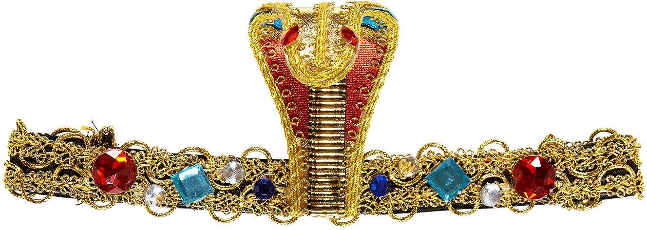 Egyptische farao hoofdband
