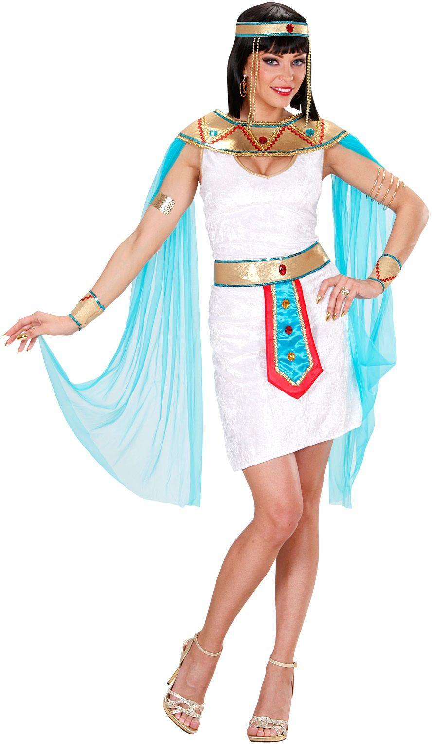 Egyptische prinses