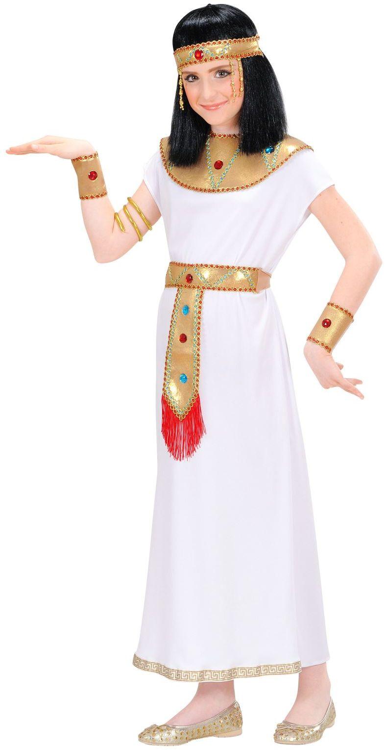 Egyptische prinses kind