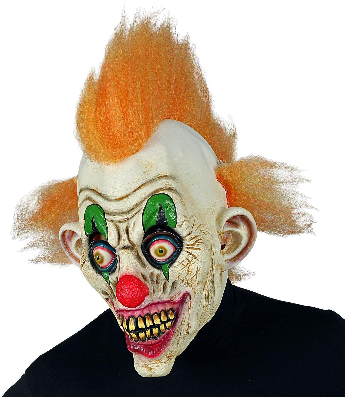 Eng Killer clown masker