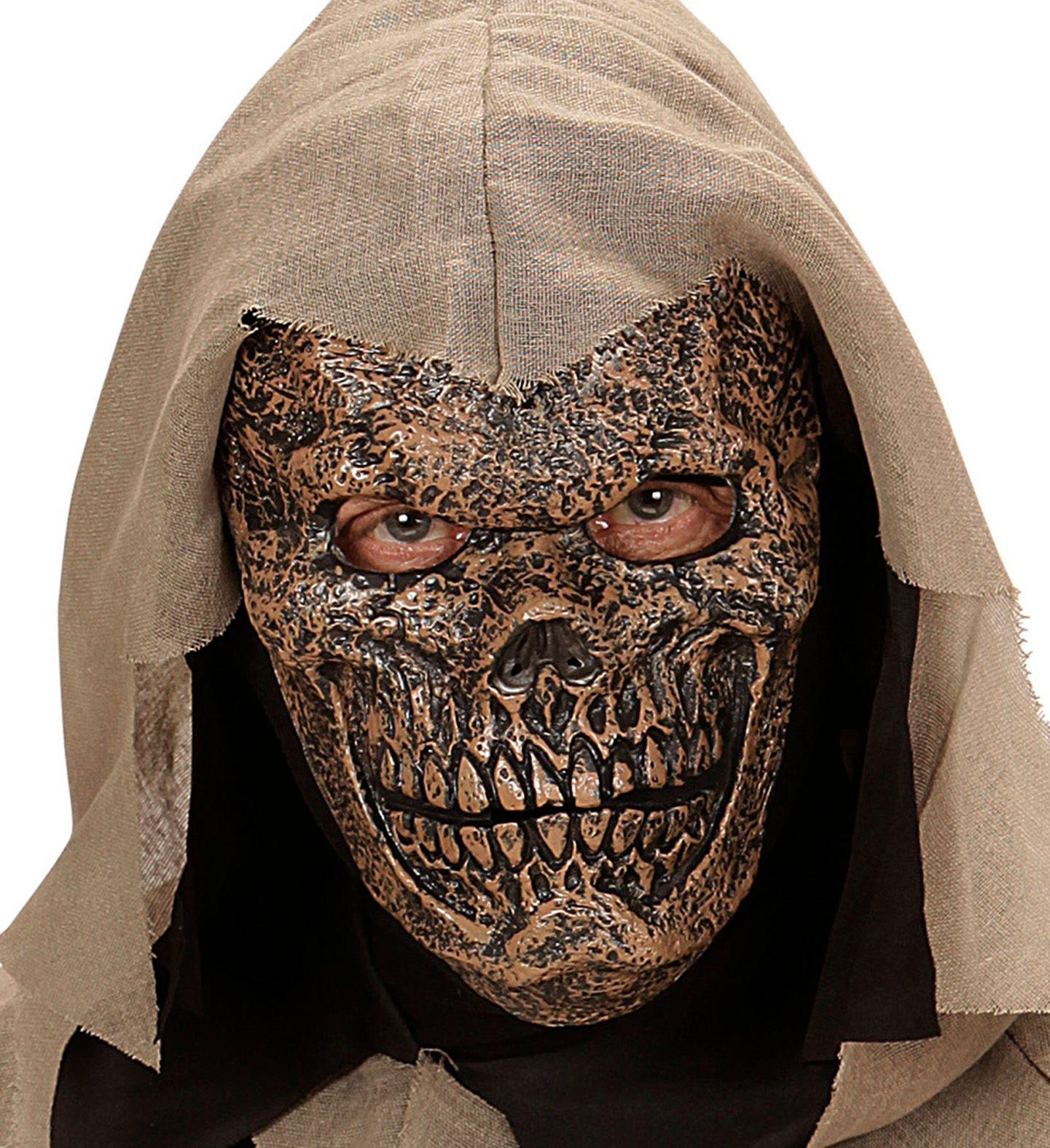 Eng skelet masker