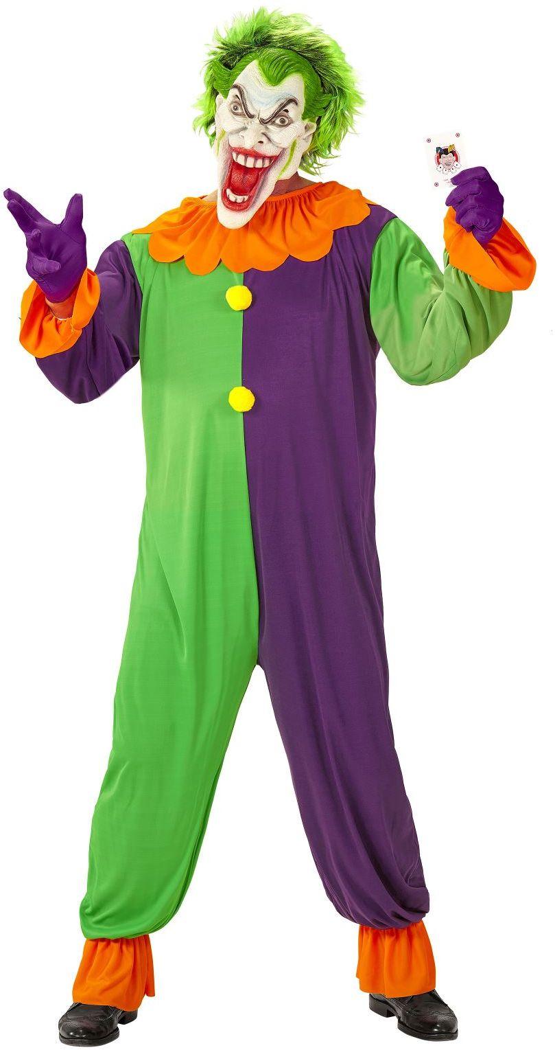 Enge Joker kostuum