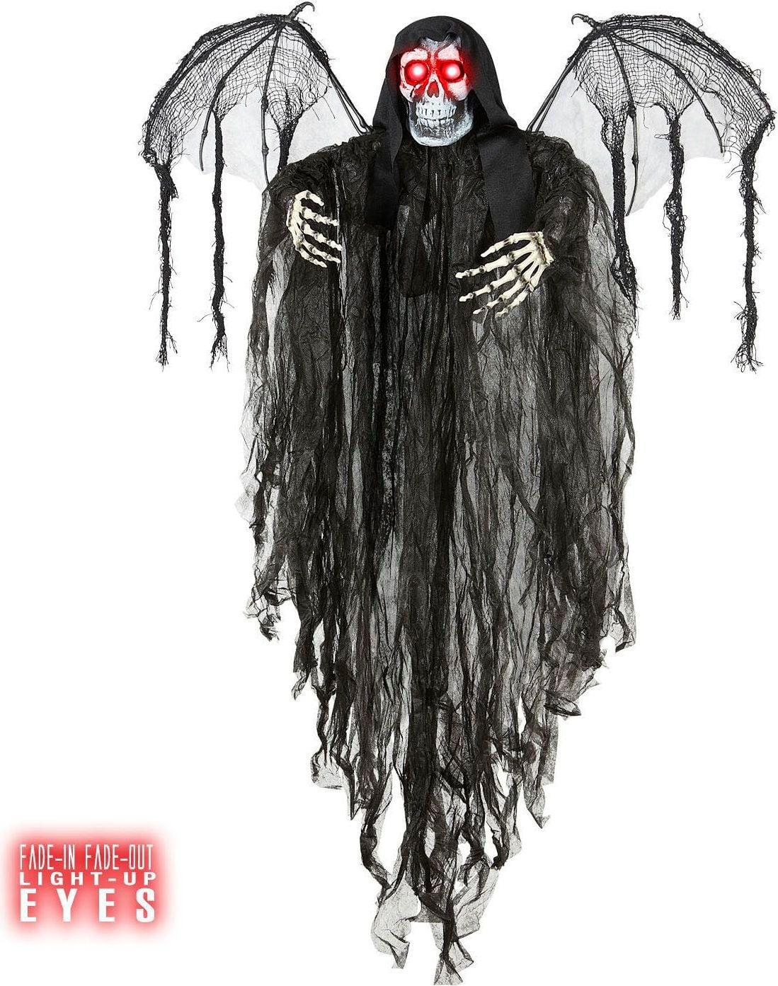 Engel des doods versiering