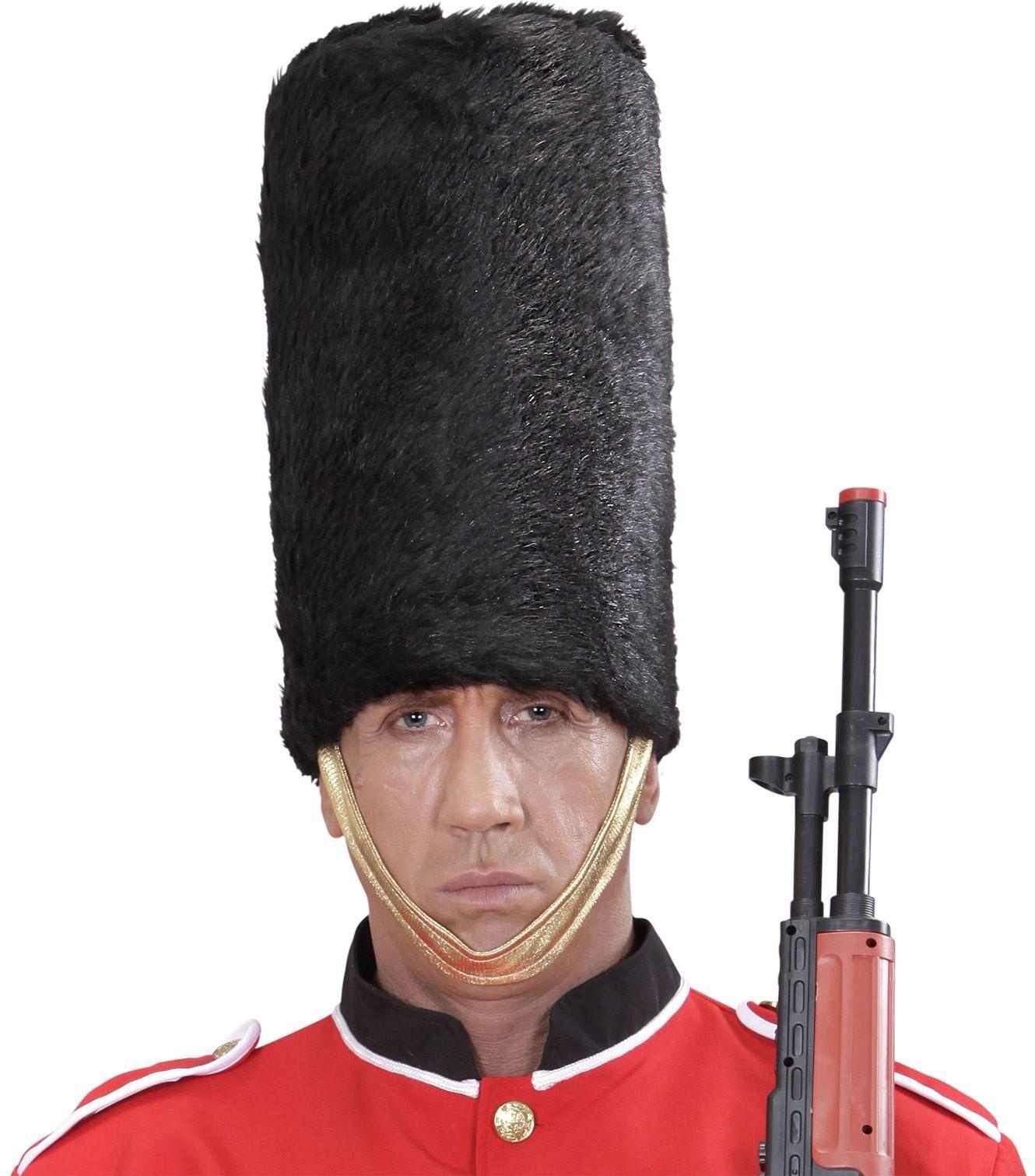 Engelse Royal Guard hoed