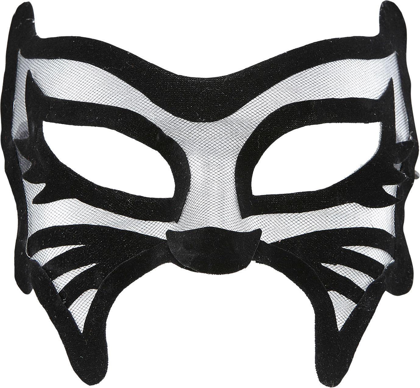 Fashion masker katten