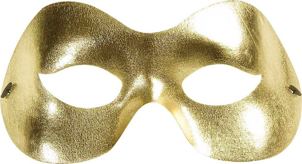 Fidelio oogmasker goud