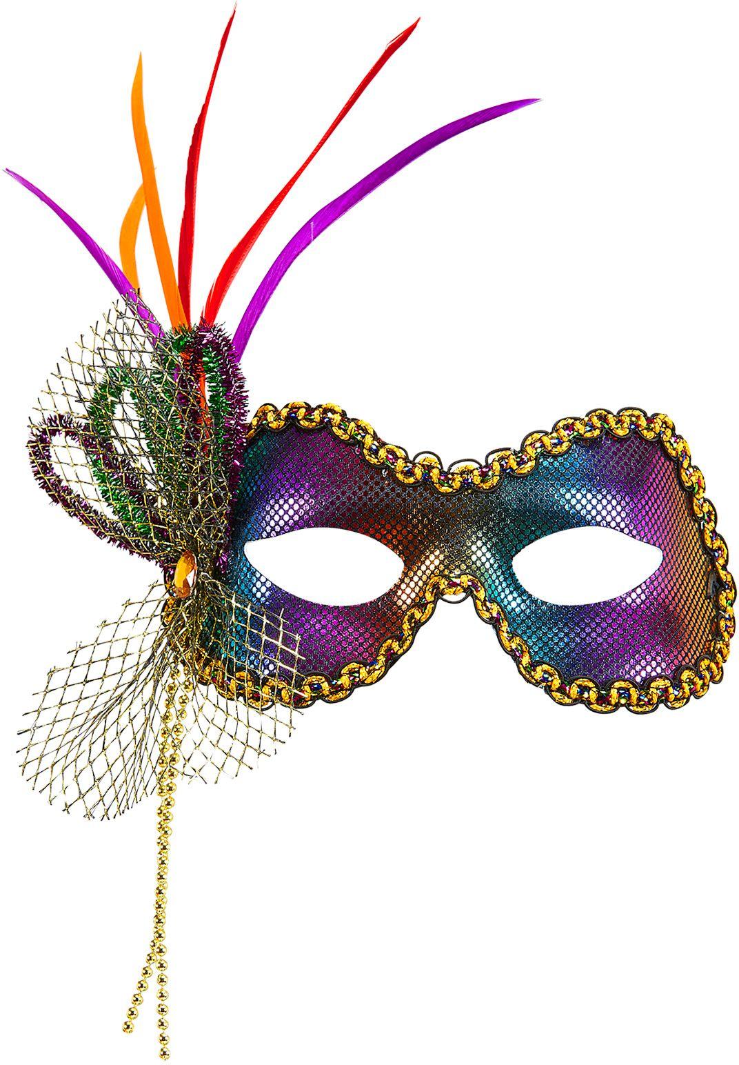 Fidelio regenboog oogmasker