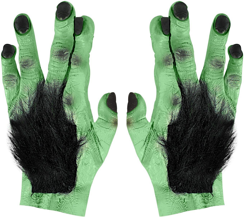 Frankenstein handen