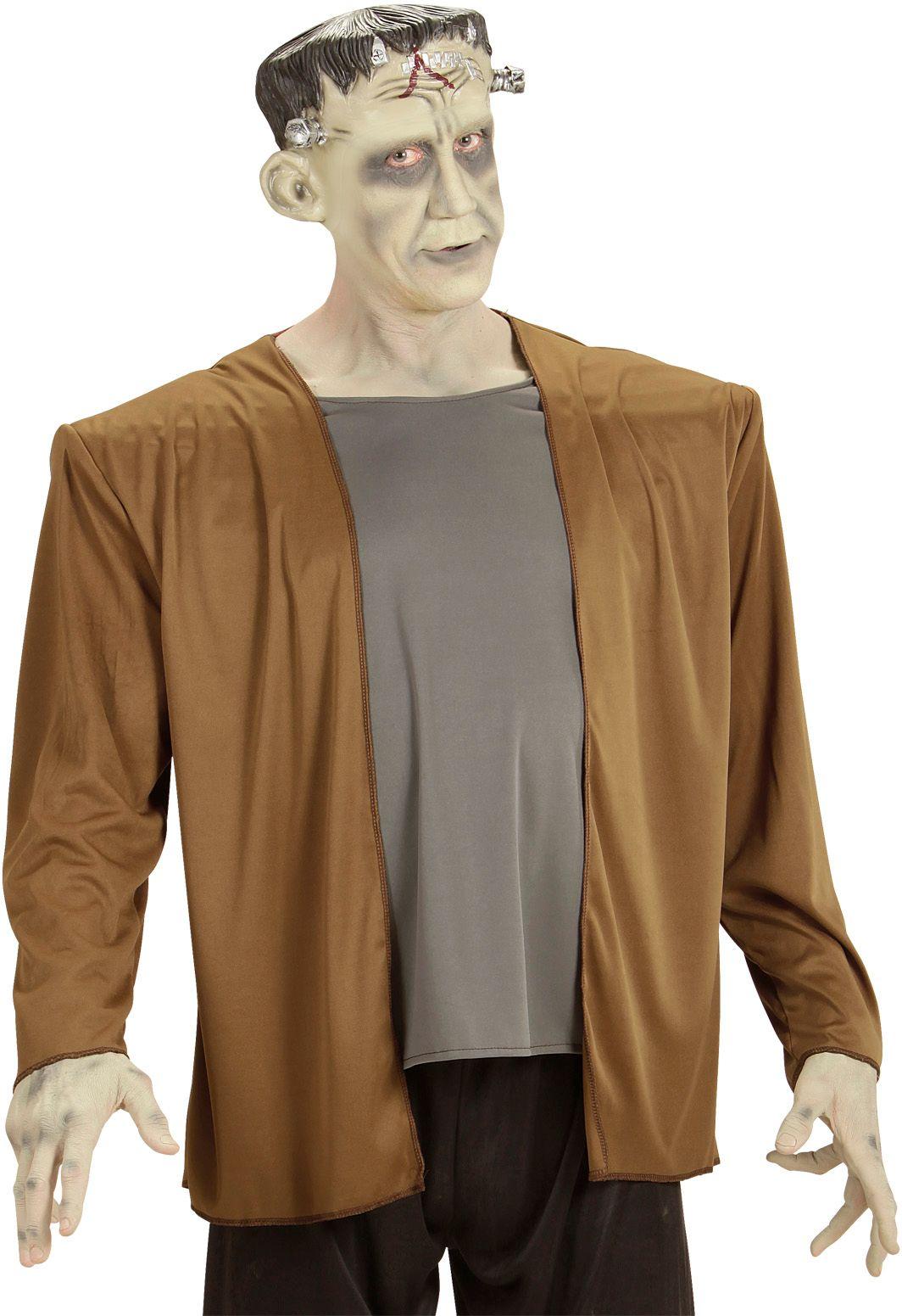 Frankenstein outfit
