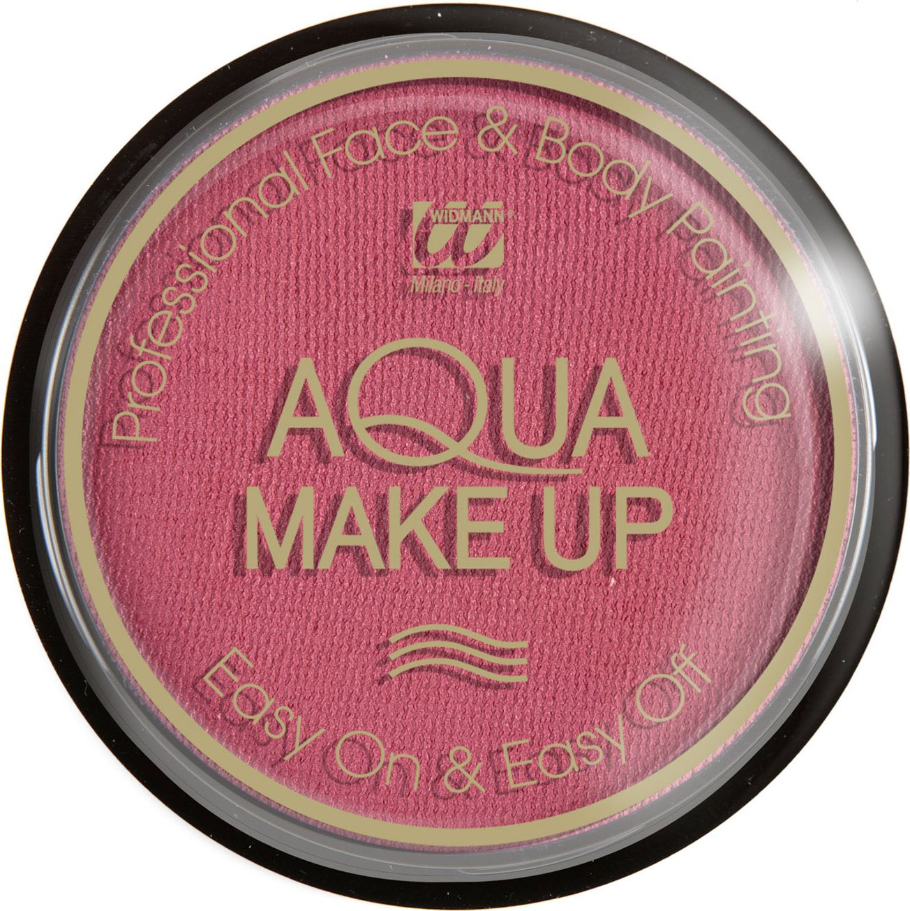 Fuchsia roze waterbasis make-up