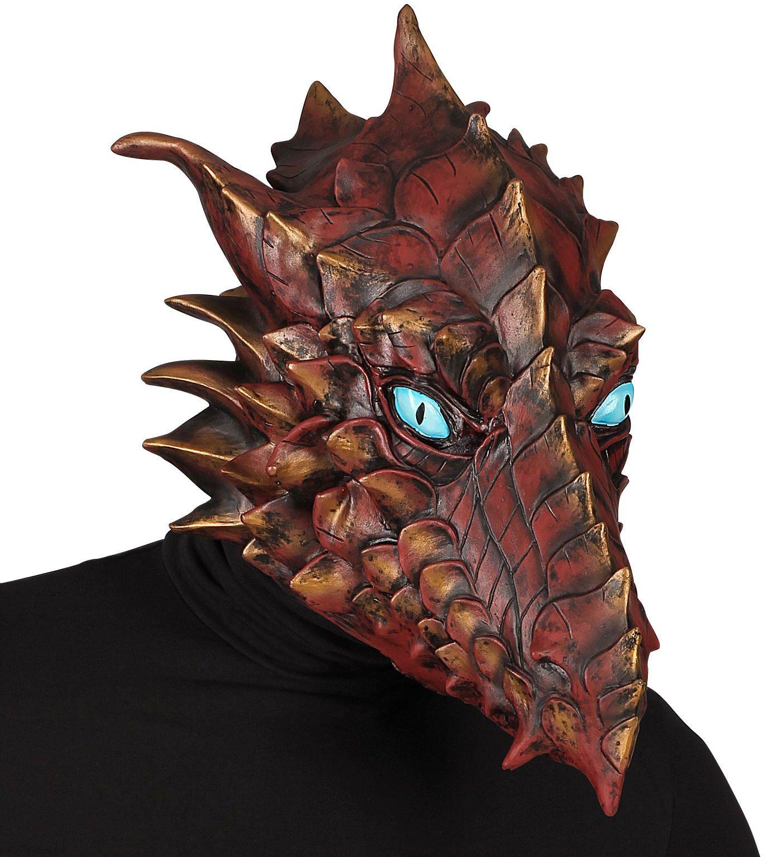 Game of Thrones Draken masker