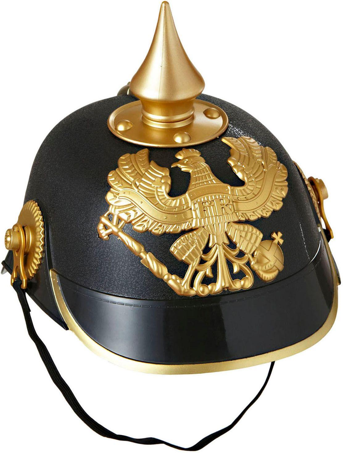 Generaal helm