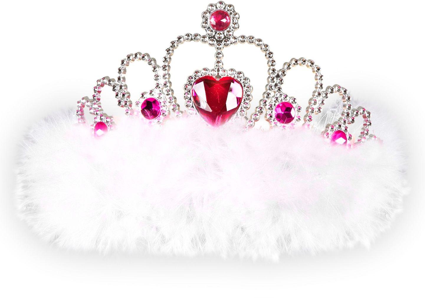 Girls Night Out tiara wit