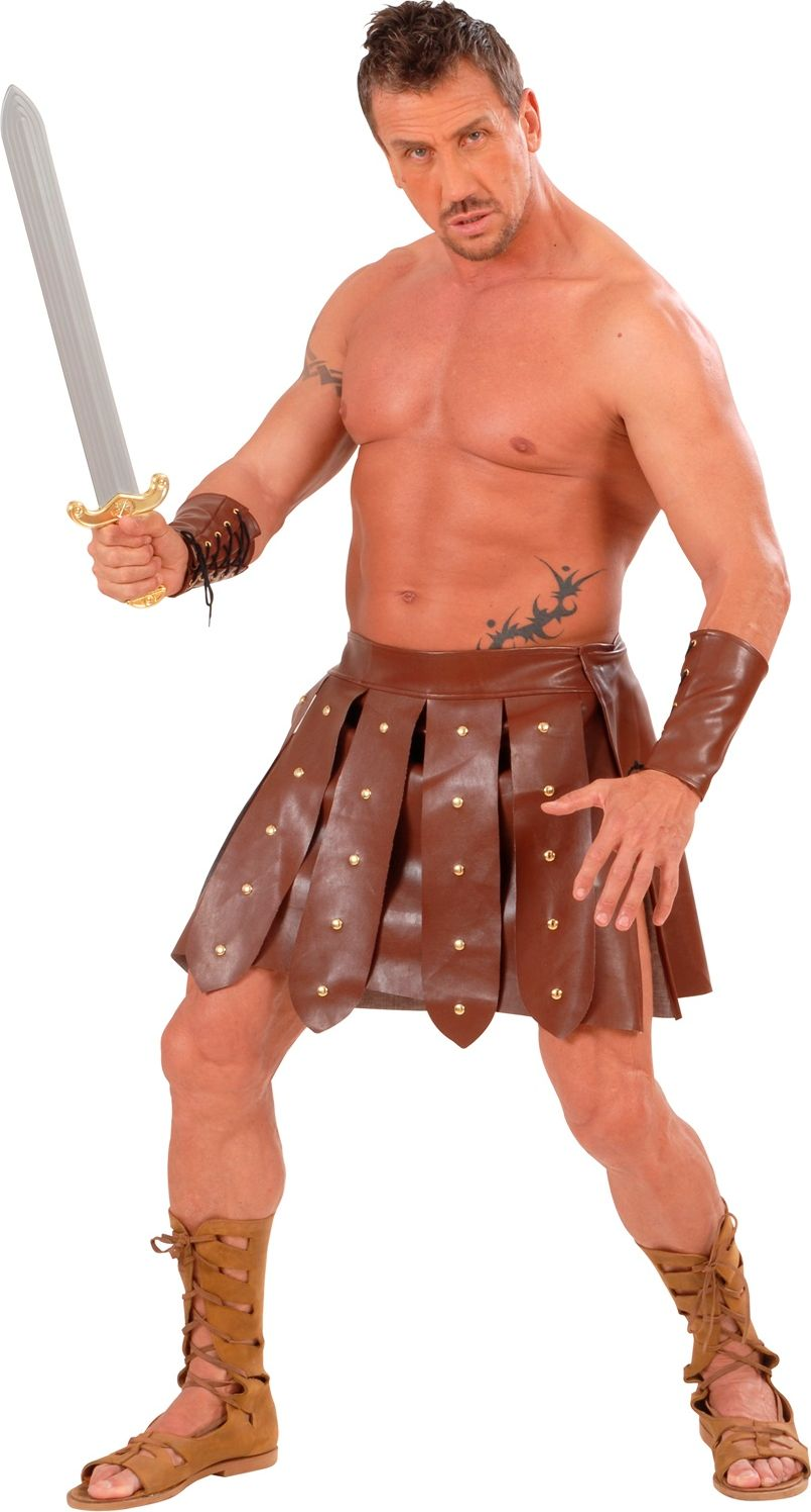 Gladiator accessoires