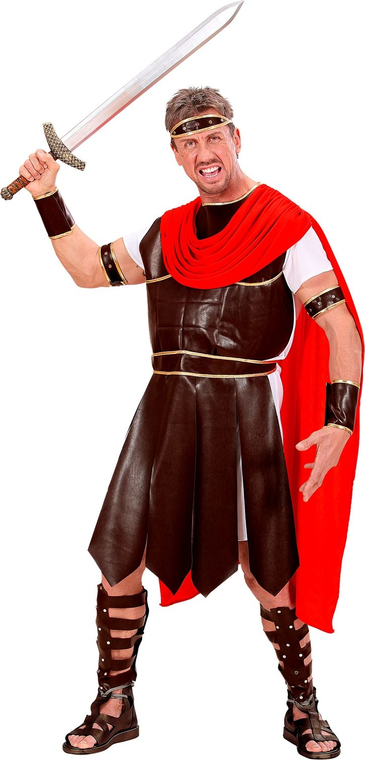 Gladiator Hercules kostuum