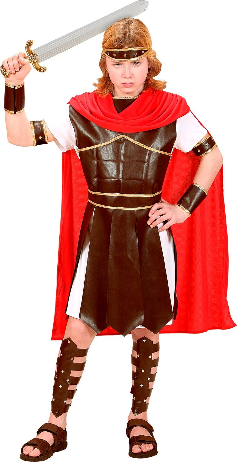 Gladiator Hercules kostuum kind