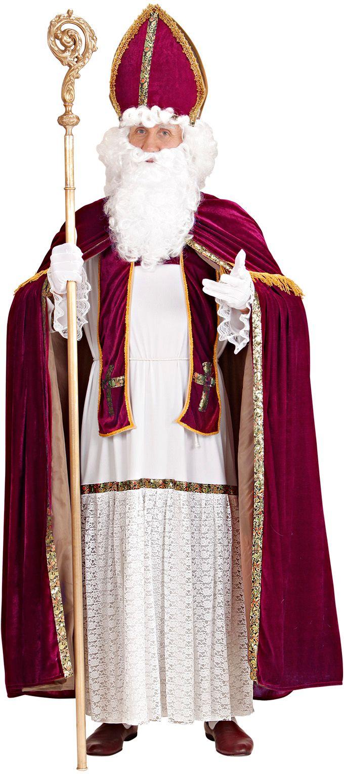 Goedheiligman kostuum