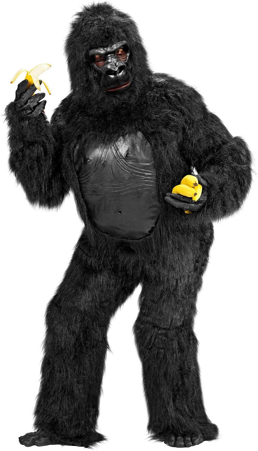 Gorilla onesie