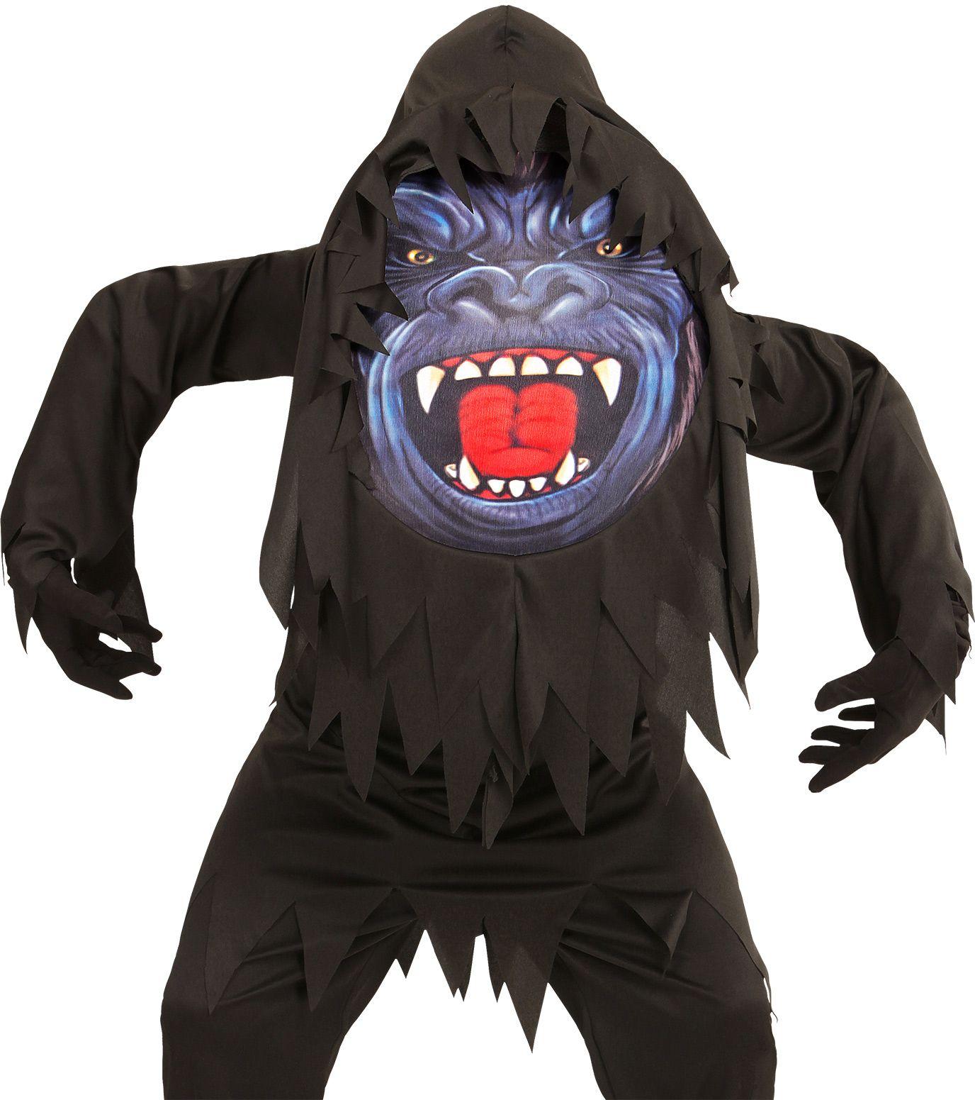 Gorillapak kind 158