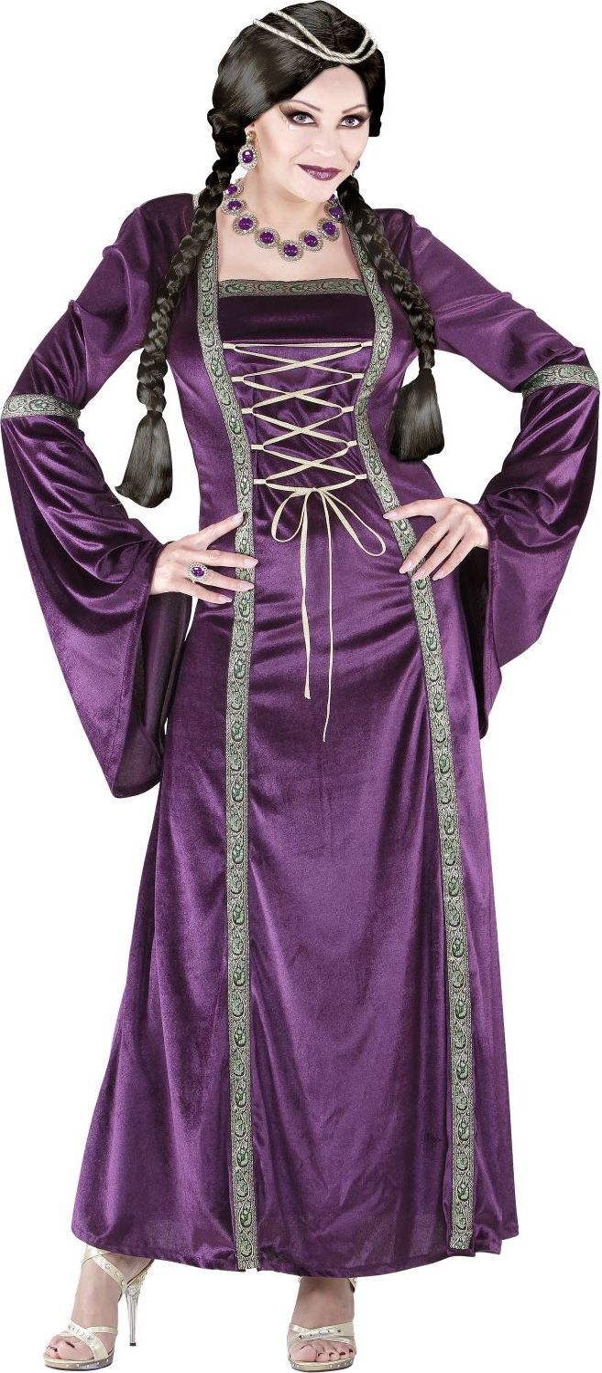 Gothic jurk dames
