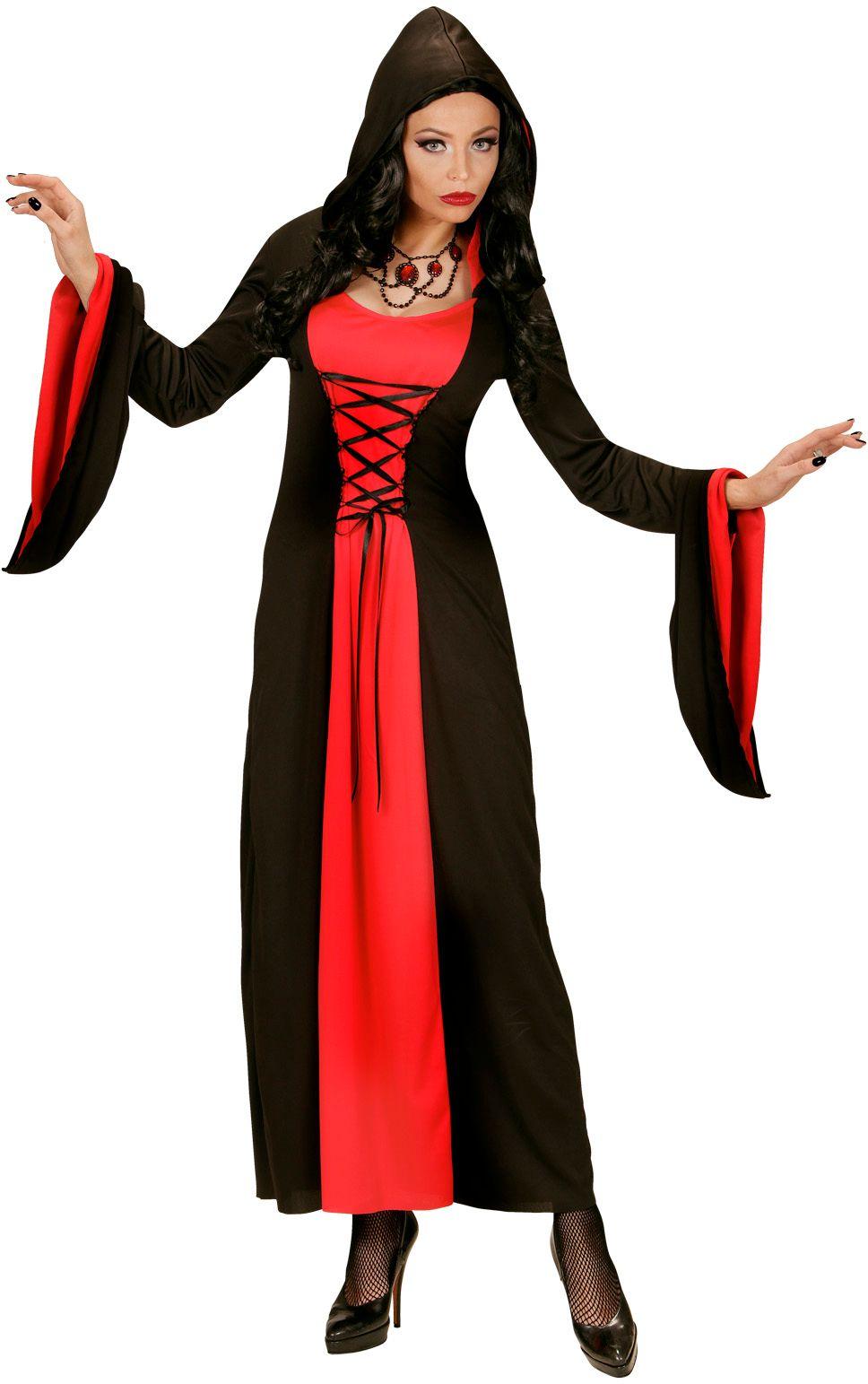 Gothic kleding vrouw