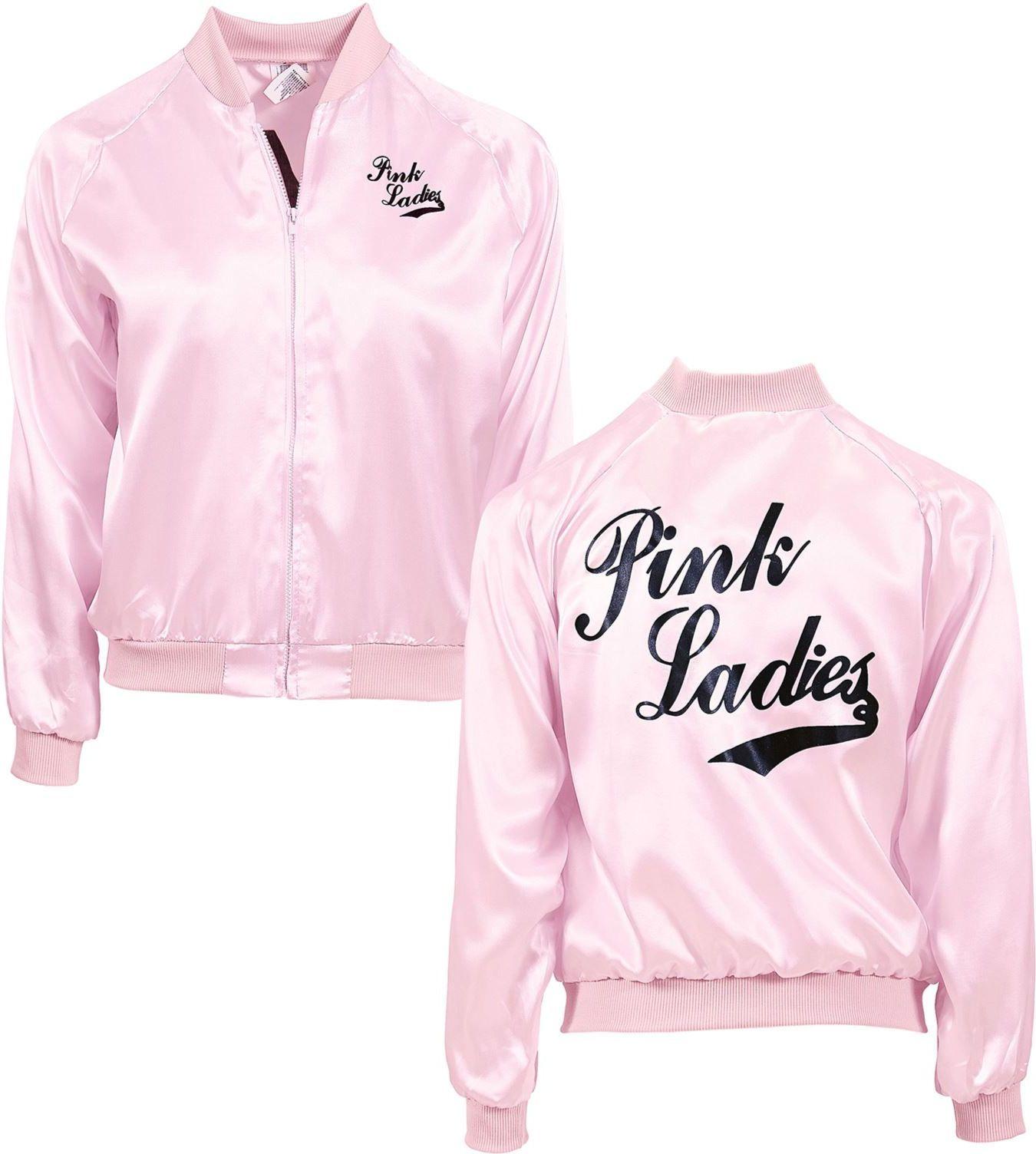 Grease dames jasje